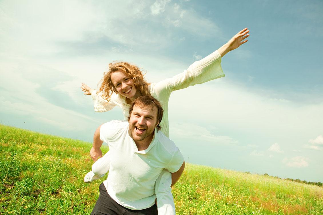 تقویت عشق در رابطه زناشویی