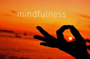 ذهن آگاهی    (Mindfulness )